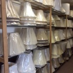 Lamps, Lampshades, Parts & Services