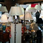 Lamps, Shades, Parts & Services, Palatine IL. Call: +1 847-358-1122